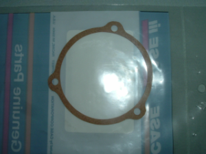 Distributor body gasket