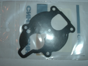 Zenith Carburetor Bowl to Body Gasket