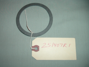 Oil Filter chamber cover gasket