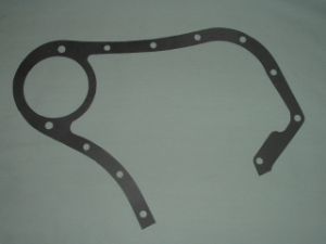 Gasket, crankcase front cover