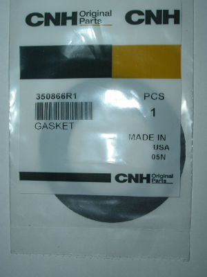 Transmission shaft oil seal gasket
