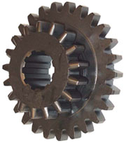 2nd/3rd Sliding Gear, early style