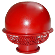 Air Cleaner Cap, Early Style