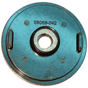 Distributor Dust Cover