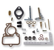 IH 3/4 Updraft COMPLETE Carburetor Overhaul Package