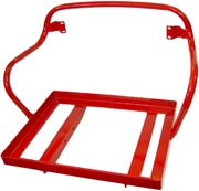 Deluxe Seat Frame