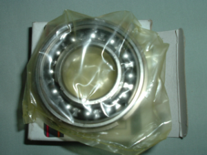 Differential Shaft Ball Bearing