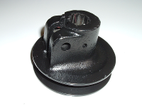 "Pulley, PTO for Sickle Bar Mower (4-1/2"" dia.)"