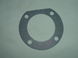 Countershaft Bearing Retainer Cap Gasket