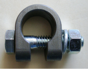Tie Rod Assembly Clamp