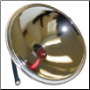 Headlight Reflector, Teardrop Style (SKU: ABC320)