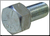 Rear wheel center lug bolts (SKU: ABC399)