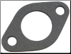 Gasket, carburetor to intake manifold (SKU: ABC543)