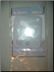 Gasket, touch control manifold flange (SKU: 352034R2)