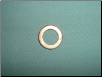 Gasket, Oil Filter Stud (SKU: 25352D)
