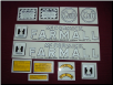 "Decal Set for the very early ""Circle"" Cub (SKU: DEC387)"