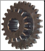 2nd/3rd Sliding Gear, early style (SKU: FTC011)