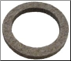 Cub front axle grease felt (SKU: FTC1162)