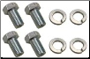 Seat Pan Bolt Kit (SKU: FTC1190)