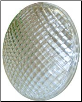 Teardrop Light Lens (SKU: FTC352)