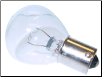 6 Volt bulb for teardrop lights (SKU: FTC354 1133)