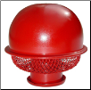 Air Cleaner Cap, Early Style (SKU: FTC391)