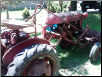 1953 Farmall Cub and Implements (SKU: Buffalo_ NY Cub)
