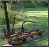 Allis Chalmers Sickle Bar Mower