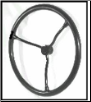 Steering Wheel 15 inch (SKU: FTC299)