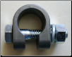 Tie Rod Assembly Clamp (SKU: 350784R1)