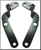 Clutch Release Yoke (Pair) (SKU: FTC498)