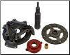 Aftermarket Clutch Kit (SKU: FTC645)