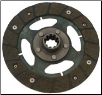 Clutch Disc (SKU: MHS076)