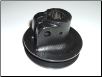 "Pulley, PTO for Sickle Bar Mower (4-1/2"" dia.) (SKU: 451356R2)"